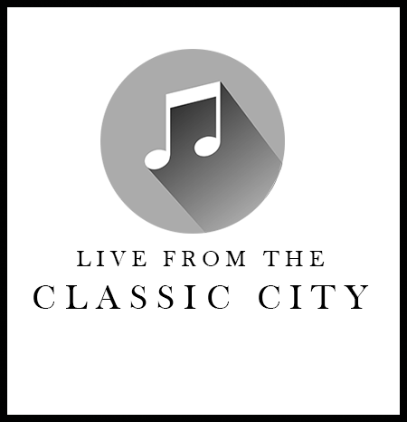 Link to Live From The Classic City
